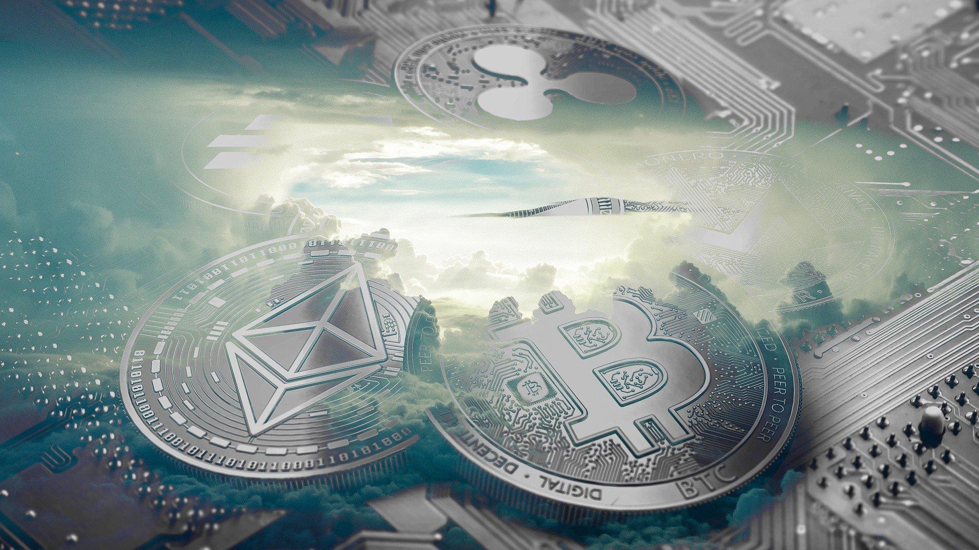 Bitcoin Profit über die Krypto-Risiken
