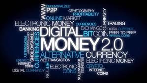 Kryptowährung hat keine Barrieren