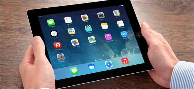 Unterschiedliche iPad-Modelle